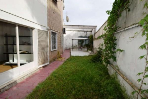 Appartamento in affitto a Roma, Piazzale Clodio, Con giardino, 169 mq - Foto 12