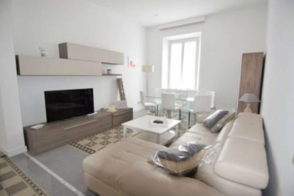 Appartamento in affitto a Roma, Parioli, Arredato, 75 mq