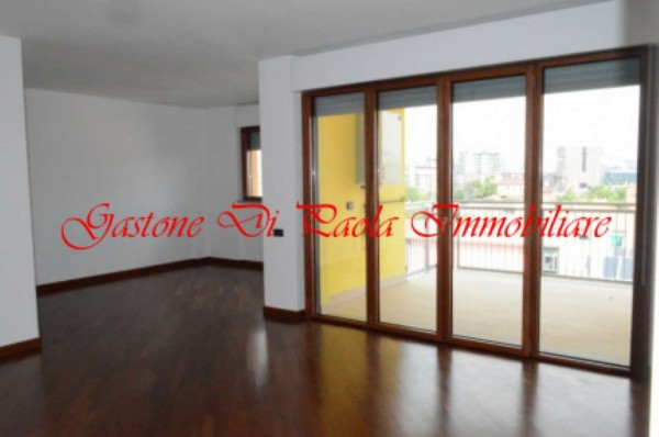 Appartamento in vendita a Milano, Precotto, Con giardino, 140 mq