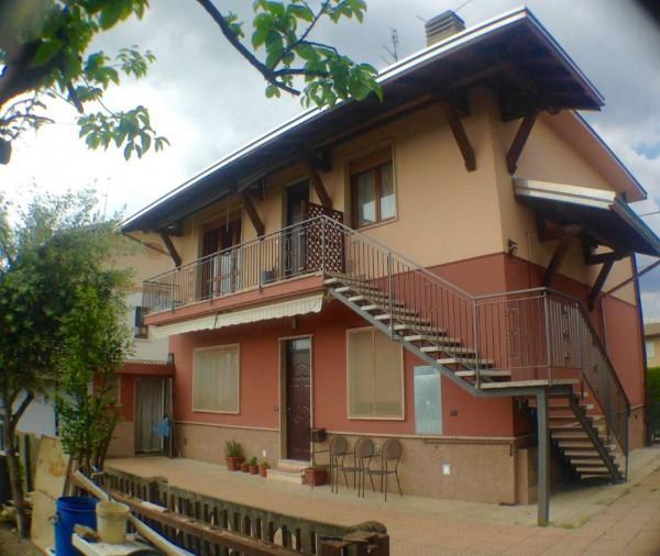 Appartamento in affitto a Cassano Magnago, 90 mq