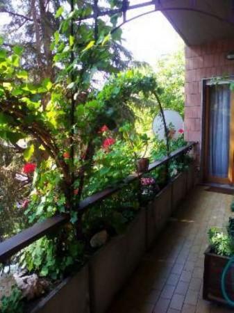 Appartamento in vendita a Roma, Giustiniana, 125 mq