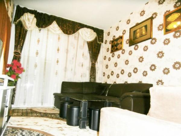 Appartamento in vendita a Crevalcore, Con giardino, 83 mq