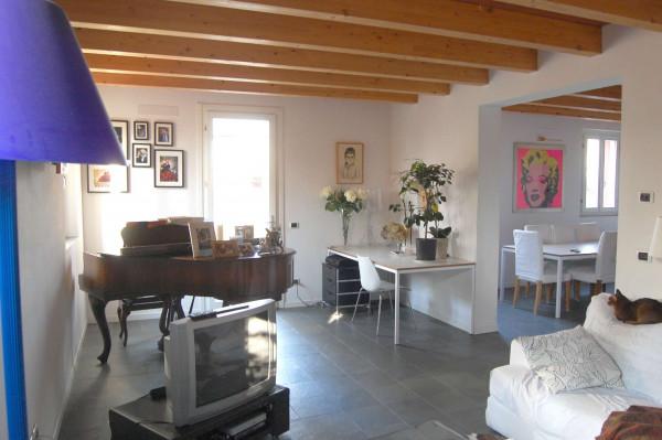 Villa in vendita a Crevalcore, Spalletti, Con giardino, 239 mq