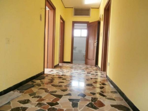 Appartamento in vendita a San Giovanni in Persiceto, Con giardino, 98 mq