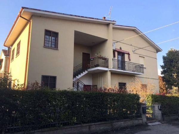 Appartamento in vendita a San Giovanni in Persiceto, Con giardino, 150 mq