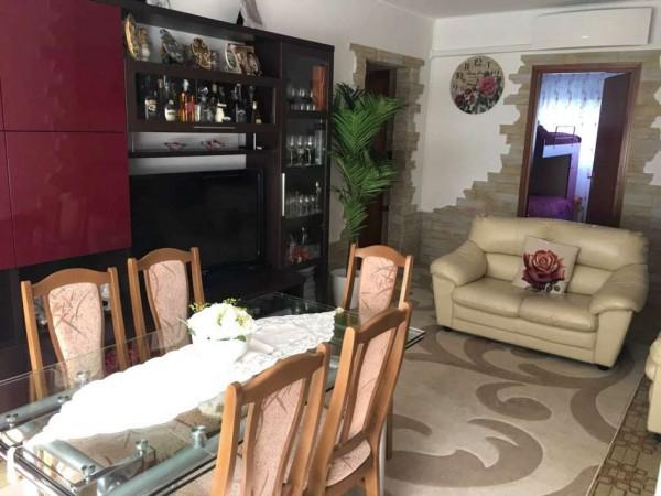 Appartamento in vendita a San Giovanni in Persiceto, Marcolfa, Con giardino, 90 mq