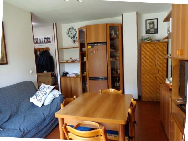 Appartamento in vendita a San Giovanni in Persiceto, Marcolfa, Con giardino, 70 mq