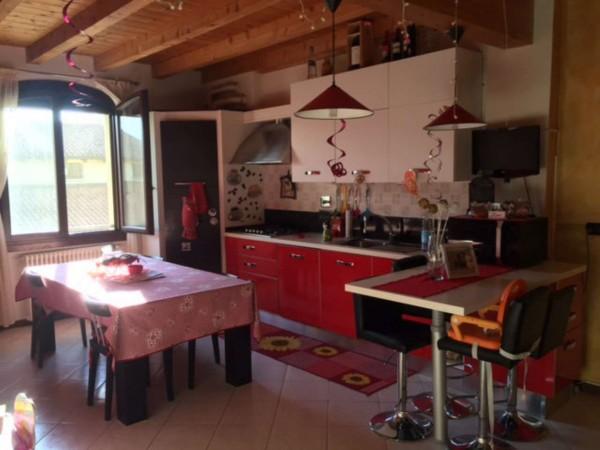 Appartamento in vendita a San Giovanni in Persiceto, Con giardino, 123 mq