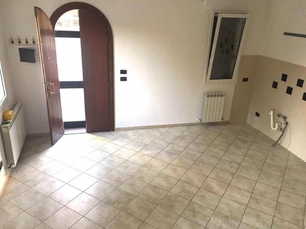 Appartamento in vendita a San Giovanni in Persiceto, 103 mq