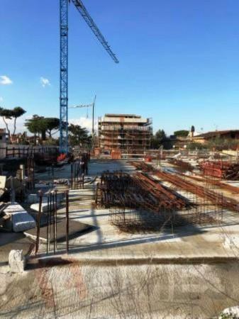 Appartamento in vendita a Ciampino, Morena, Con giardino, 61 mq