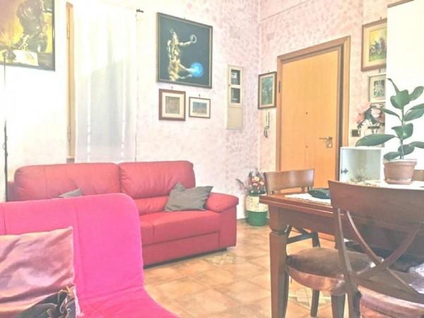Appartamento in vendita a Roma, Ardeatino, 62 mq
