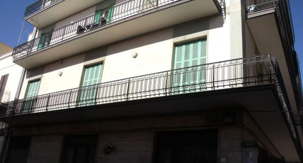 Appartamento in vendita a Triggiano, Casalino, 80 mq