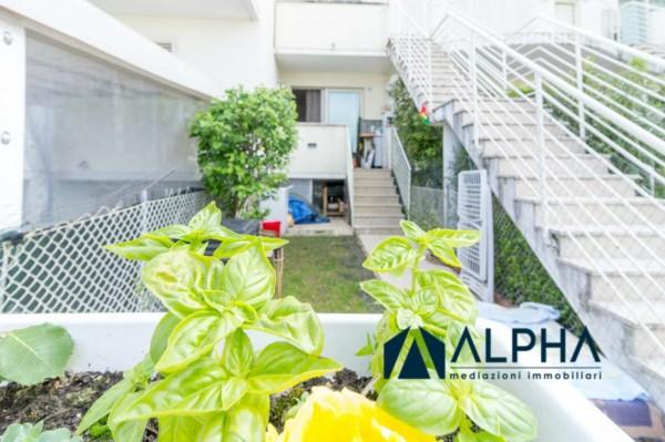 Appartamento in vendita a Bertinoro, Con giardino, 55 mq