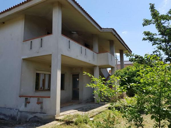 Casa indipendente in vendita a Donori, Periferia, Con giardino, 299 mq