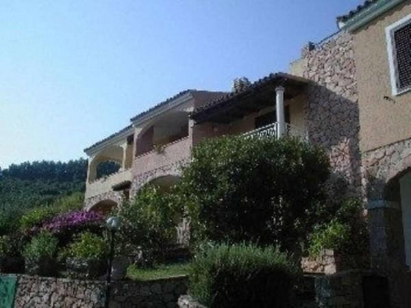 Appartamento in vendita a Budoni, Borgo Tamarispa, 50 mq