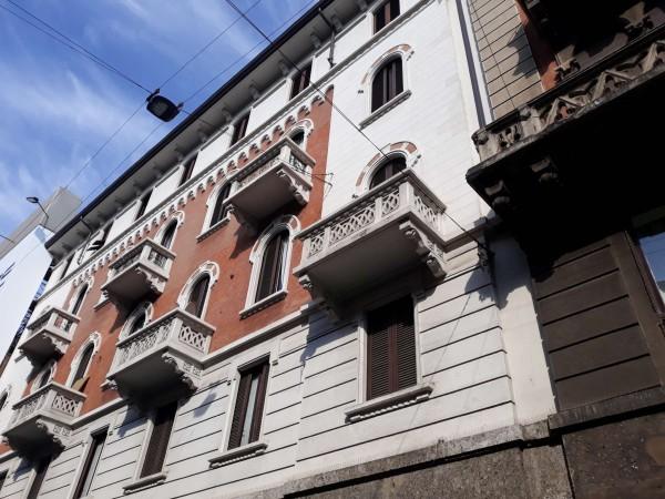 Appartamento in affitto a Milano, Mm Lima, Con giardino, 125 mq