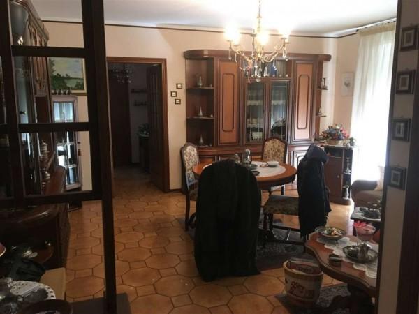 Appartamento in vendita a Chatillon, Con giardino, 97 mq