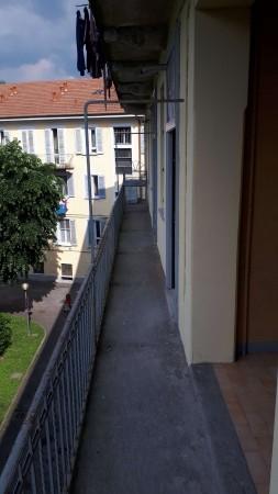 Appartamento in vendita a Monza, Centrale, Arredato, con giardino, 70 mq - Foto 10