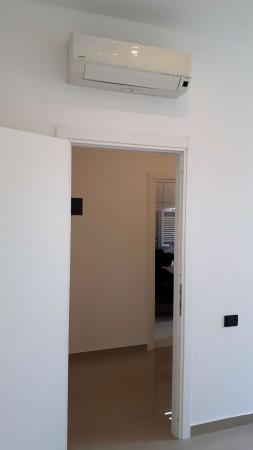 Appartamento in vendita a Monza, Centrale, Arredato, con giardino, 70 mq - Foto 32
