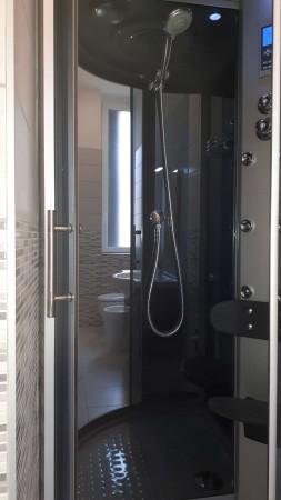 Appartamento in vendita a Monza, Centrale, Arredato, con giardino, 70 mq - Foto 26