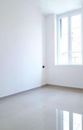 Appartamento in vendita a Monza, Centrale, Arredato, con giardino, 70 mq - Foto 34