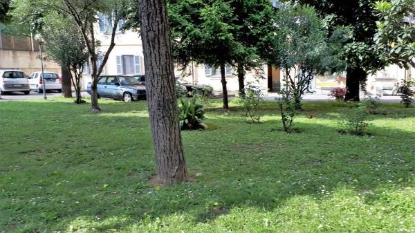 Appartamento in vendita a Monza, Centrale, Arredato, con giardino, 70 mq - Foto 7
