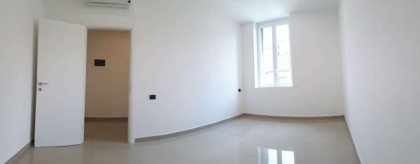 Appartamento in vendita a Monza, Centrale, Arredato, con giardino, 70 mq - Foto 33