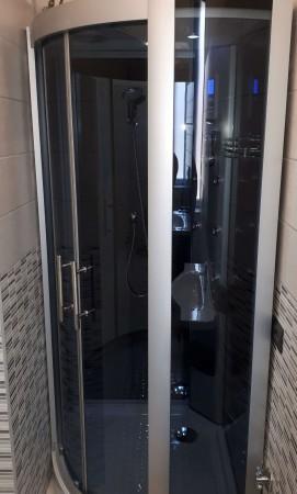 Appartamento in vendita a Monza, Centrale, Arredato, con giardino, 70 mq - Foto 17