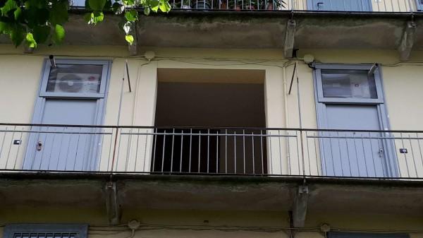 Appartamento in vendita a Monza, Centrale, Arredato, con giardino, 70 mq - Foto 6