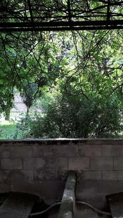 Appartamento in vendita a Monza, Centrale, Arredato, con giardino, 70 mq - Foto 3