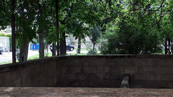Appartamento in vendita a Monza, Centrale, Arredato, con giardino, 70 mq - Foto 2