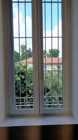 Appartamento in vendita a Monza, Centrale, Arredato, con giardino, 70 mq - Foto 42