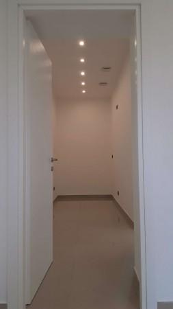 Appartamento in vendita a Monza, Centrale, Arredato, con giardino, 70 mq - Foto 40