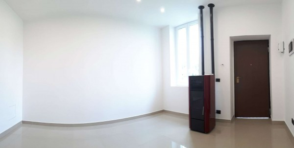 Appartamento in vendita a Monza, Centrale, Con giardino, 60 mq - Foto 52