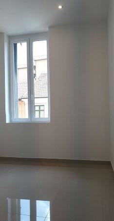 Appartamento in vendita a Monza, Centrale, Con giardino, 60 mq - Foto 48