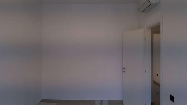 Appartamento in vendita a Monza, Centrale, Con giardino, 60 mq - Foto 42