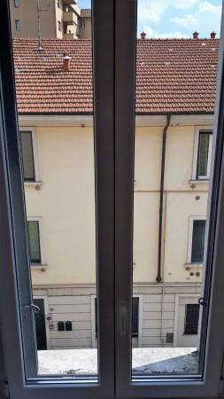 Appartamento in vendita a Monza, Centrale, Con giardino, 60 mq - Foto 43