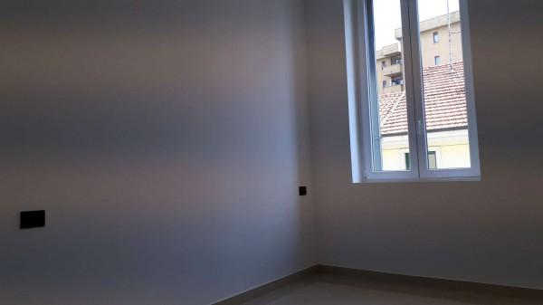 Appartamento in vendita a Monza, Centrale, Con giardino, 60 mq - Foto 44