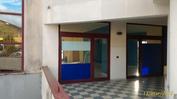 Locale Commerciale  in vendita a Castelnuovo Cilento, Velina, 150 mq - Foto 4