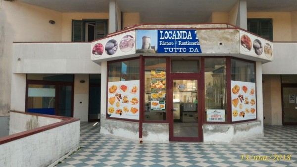 Locale Commerciale  in vendita a Castelnuovo Cilento, Velina, 150 mq - Foto 8