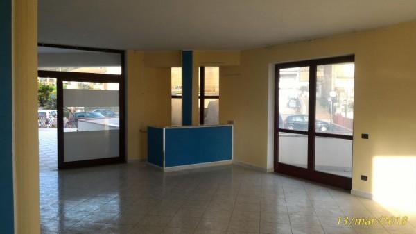 Locale Commerciale  in vendita a Castelnuovo Cilento, Velina, 150 mq - Foto 7