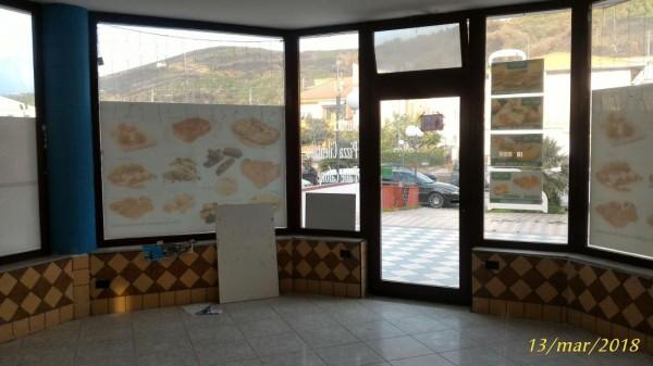 Locale Commerciale  in vendita a Castelnuovo Cilento, Velina, 150 mq - Foto 3