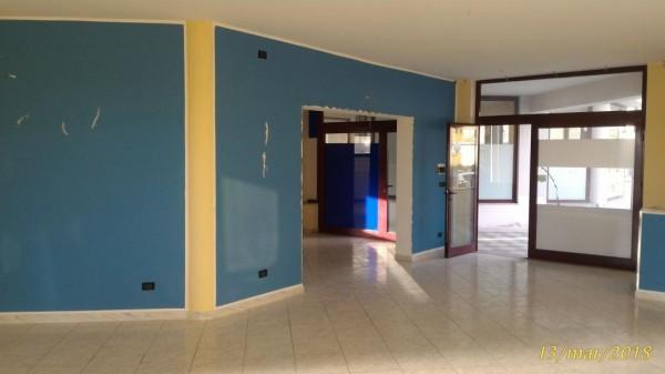 Locale Commerciale  in vendita a Castelnuovo Cilento, Velina, 150 mq - Foto 6