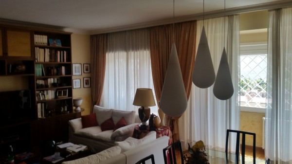 Appartamento in vendita a Roma, Balduina, 157 mq