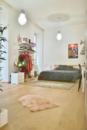 Appartamento in affitto a Milano, Magenta, 45 mq