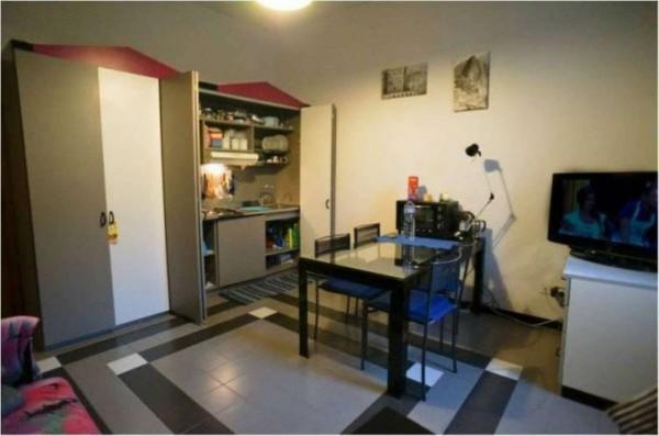 Appartamento in affitto a Milano, Piola Teodosio, Arredato, 35 mq
