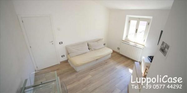 Appartamento in affitto a Siena, Arredato, 45 mq