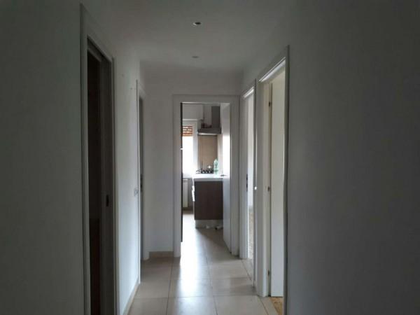 Appartamento in affitto a Roma, Statuario, Con giardino, 87 mq - Foto 9