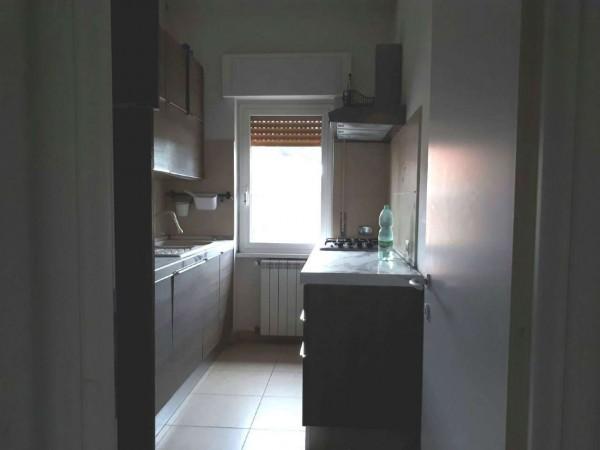 Appartamento in affitto a Roma, Statuario, Con giardino, 87 mq - Foto 5