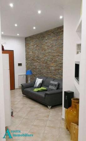Appartamento in vendita a Taranto, Centrale, 58 mq
